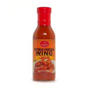 PROMOS BUFFALO CHICKEN WING SAUCE.12/12OZ.