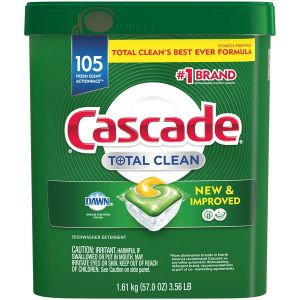 Cascade Action PACS 105 Count Bucket