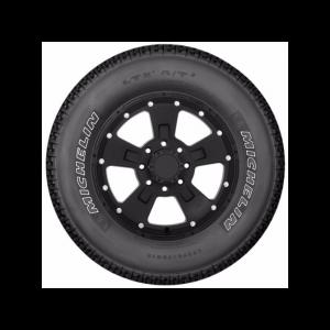 Michelin LTX A/T2 265/65R17