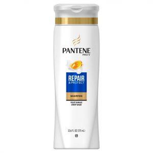 Pantene Repair & Protect Shampoo 40oz