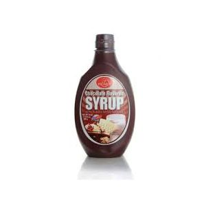 PROMOS, CHOCOLATE SYRUP, SQUEEZE. 12/24oz.
