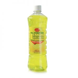 PROMOS, LEMON CLEANER/DEODORIZER. 12/28oz.