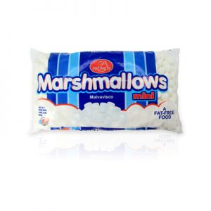 PROMOS MARSHMALOW MINI 12/16 OZ