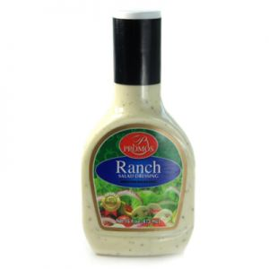 PROMOS SALAD DRESSING CREAMY RANCH 6/16 OZ