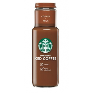 Starbucks Iced Coffee 11oz - 12 Pack