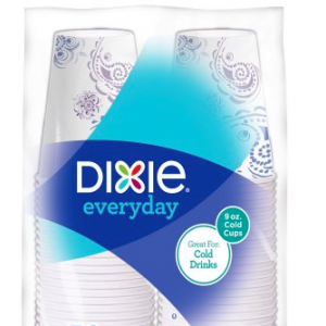 Dixie Cold Cups  9 OZ 204 CT