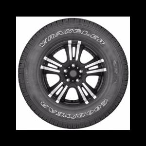 Goodyear Wrangler Radial SR/A 245/70R17