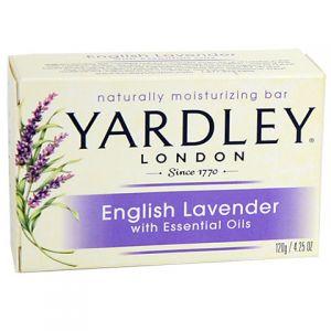 YARDLEY LONDON ENGLISH LAVENDER BATH SOAP 24/4.25 oz