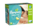 Pampers Baby Dry Diapers Jumbo Pack - Size 4 - 180 Pack